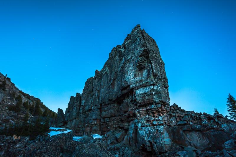 about tumbler ridge