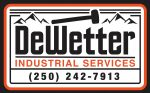 DEWETTER INDUSTRIAL SERVICES LTD